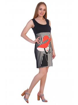 Платье женское вискоза 2.59