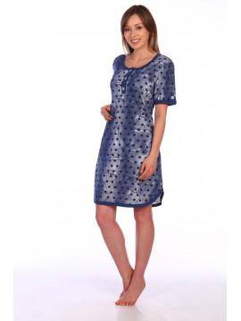 Платье женское кулирка 2.115