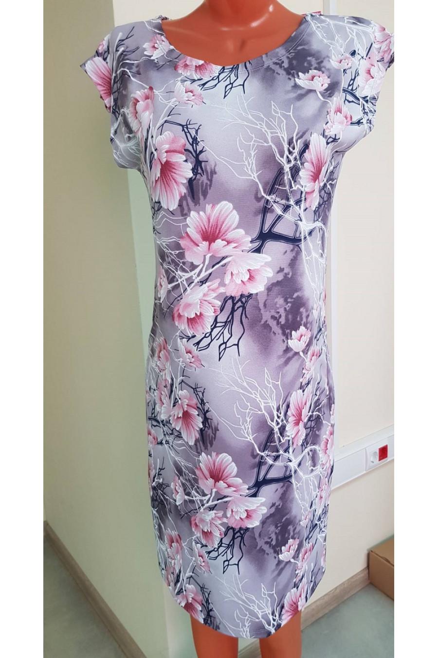 Платье женское масло 2.90