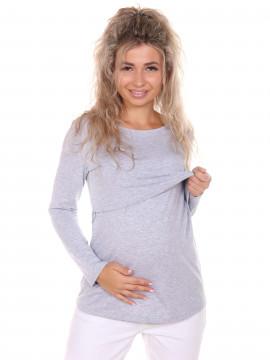 Джемпер для беременных 8.79 микс